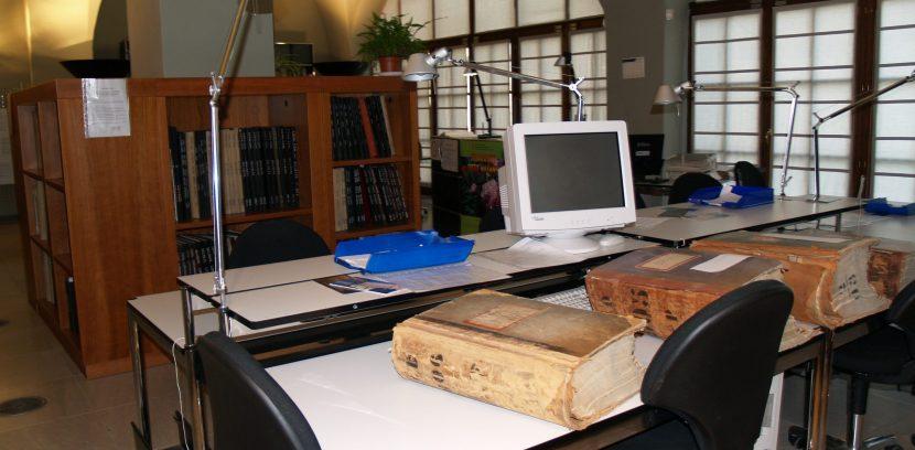 Servizi Archivio Generale